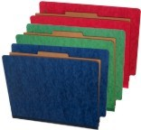 classification folders image